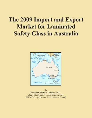 the-2009-import-and-export-market-for-laminated-safety-glass-in-australia