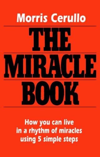 The miracle book ebook morris cerullo amazon kindle store the miracle book by cerullo morris fandeluxe Document