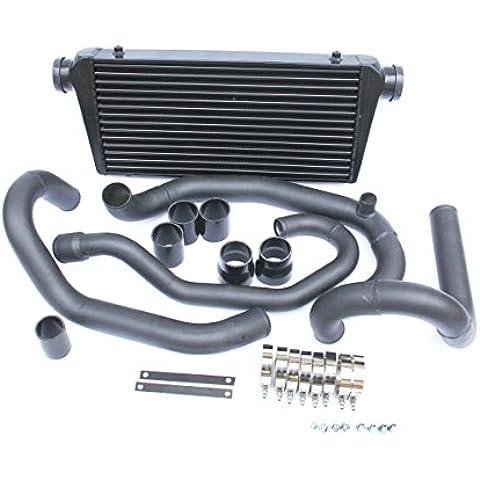 supeedmotor Intercooler Kit per Subaru Impreza turbo Classic GC893–01anteriore Mount