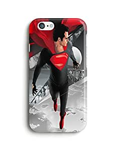 Superman At Heaven iPhone 66s Phone Case
