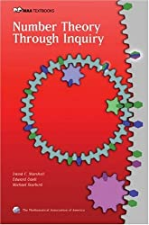 Number Theory Through Inquiry (Mathematical Association of America Textbooks)