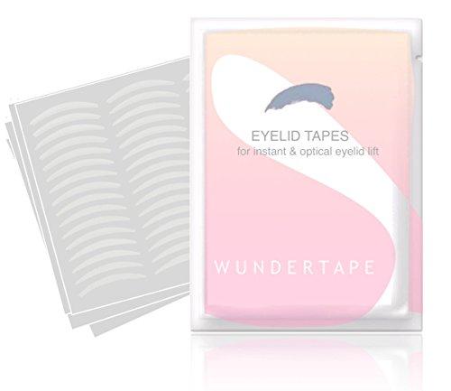 strisce adesivi per palpebre cadenti WUNDERTAPE