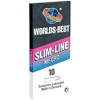 Slim Line Mi-Cro 10 Kondome preisvergleich bei billige-tabletten.eu