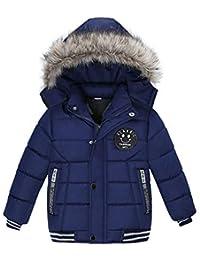 lowest price 2af12 9ee78 Suchergebnis auf Amazon.de für: kinderjacken winter: Bekleidung