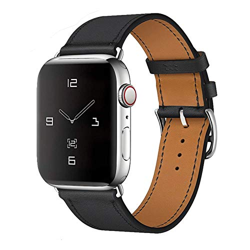 MroTech Compatible iWatch 44mm Serie 4 Correa