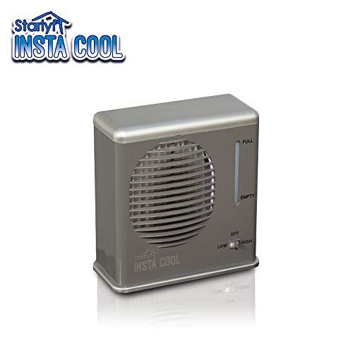 No Name (foreign brand)) Luftkühler Mobile Klimaanlage Starlyf InstaCool Air SIC-AIR-1066