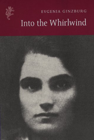 Into the Whirlwind (Harvill Press Editions)