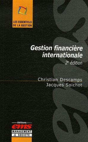 Gestion financire internationale