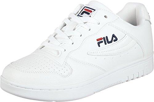 Fila FX100 Low W Schuhe White (Fila-weiß Schuhe)