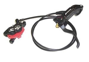 Frein disque hydraulique AR VTT Shimano SAINT M810