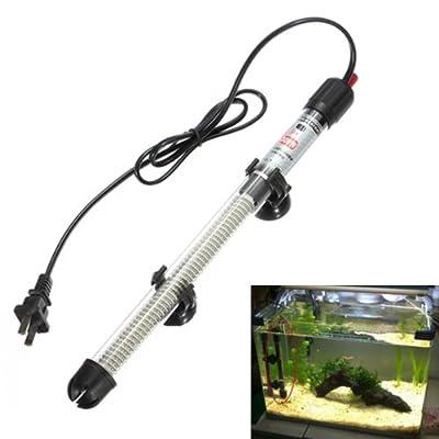 RŽglable Submersible Aquarium Fish Chauffe-eau RŽservoir