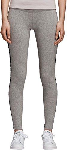 (adidas TRF Tight Leggings Damen Grau BRGRIN)