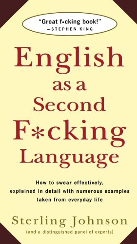 English as a Second f*Cking Language por Sterling Johnson