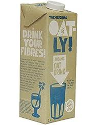 Oatly - Organic Oat Drink - 1L (Case of 6)