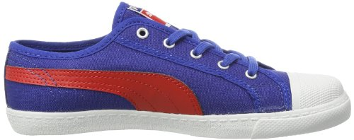 high Blau Risk Ibiza 356495 Unisex Red 02 Puma kinder Jr Sneaker monaco Blue zwvqqYd
