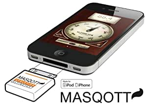 Altimetre pour iPhone
