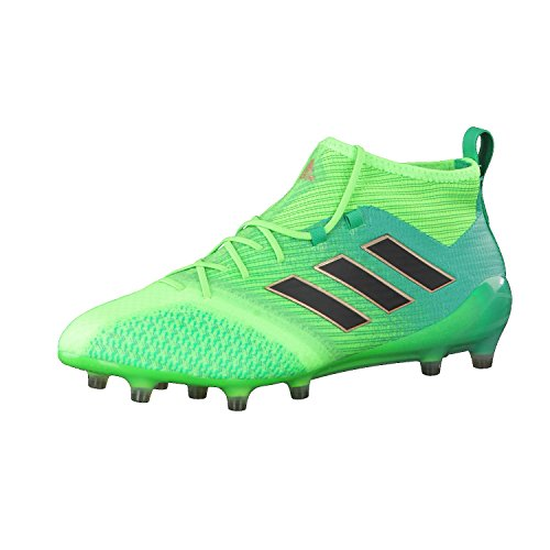 Adidas Ace 17.1 Primeknit FG - Turbocharge Pack