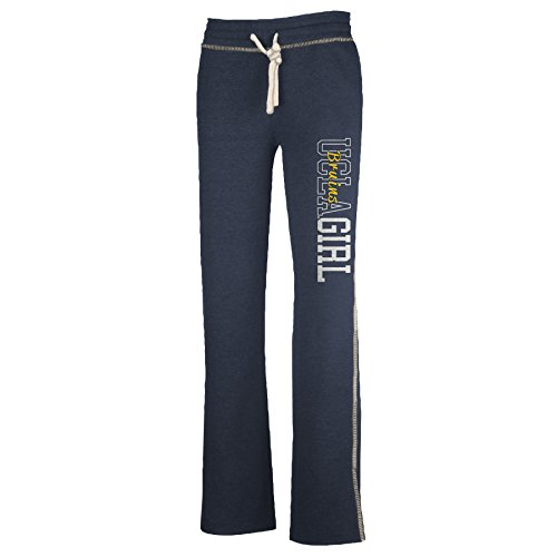 UCLA College NCAA Traditioneller Maler Bruins W Liege Hose, Jungen, Navy Heather, Medium (Hose Natürliche Maler)
