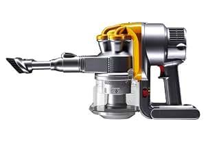 Dyson DC16 Root 6 Aspirateur d'appoint Le seul aspirateur à main qui ne perd pas d'aspiration.