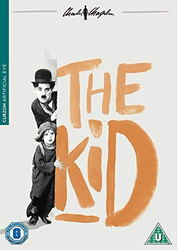 The Kid - Charlie Chaplin DVD [UK Import] (Kid The Charlie Chaplin)