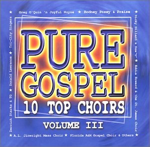Vol.3-10 Top Choirs Dillards Crystal Collection