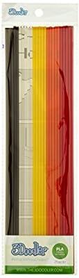 Reloading 3Doodler: PLA-Pack 'Es ist klar Herbst' (It is clear autumn, German language)