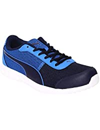 Puma Men's Xyork V2 Idp Running Shoes