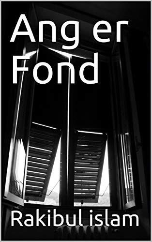 Ang er Fond (Scots Gaelic Edition)