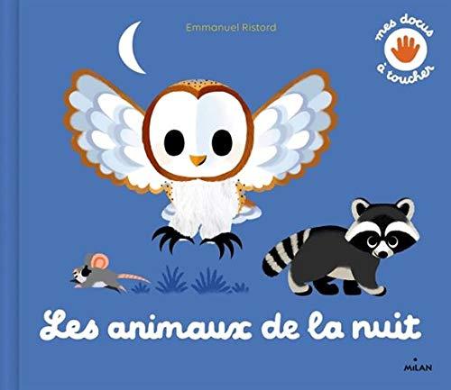 Les animaux de la nuit