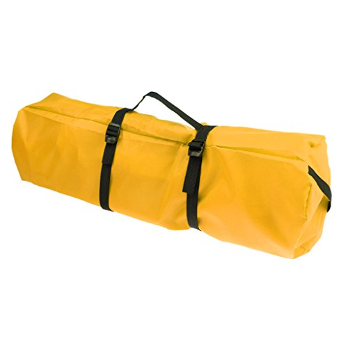 Wasserdichte Kompressionspacksack Tasche Camping Schlafsack Aufbewahrungspaket0U