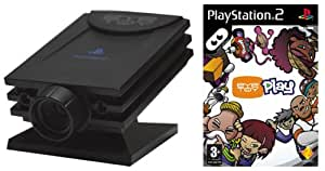 EyeToy Play with Camera (PS2)