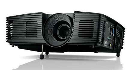 Dell 210-AHQM 1850 Projector - Black