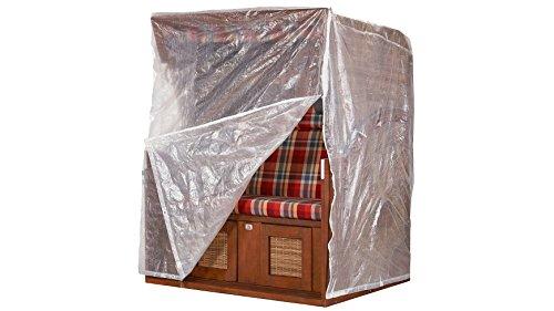 DEVIRES Strandkorb PURE® Comfort XL 429 - 6