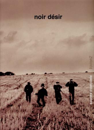 Songbook - Volume 2 par Noir d'sir