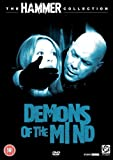 Demons of the Mind [DVD] [1972]