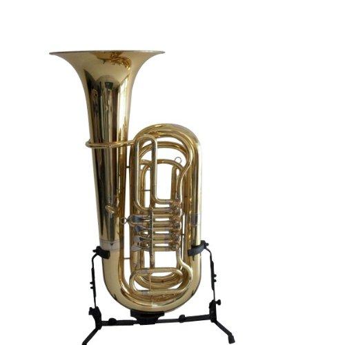 B - Tuba 4-ventilig im Koffer