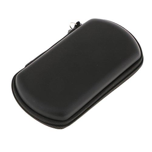 P Prettyia Funda Protectora Dura Funda De La Bolsa del Juego para El Controlador del Juego Sony PSP 3000