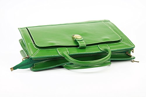 Belli , sac à main femme Vert