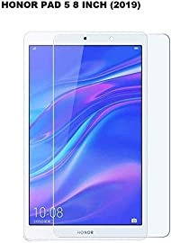 Icod9 Tablet Tempered Glass Guard for Honor pad 5 8inch