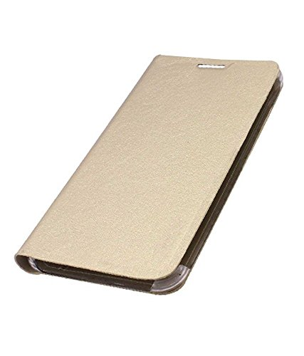 VIVO V5 Flip cover By Vinnx (Golden)