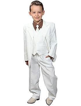 Boutique-Magique Jungen Anzug