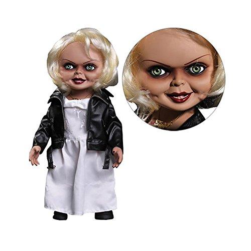 Unbekannt Chucky 78015Tiffany Talking Brautfigur; 38 cm (15Zoll) (Chucky Die Puppe Kostüm)