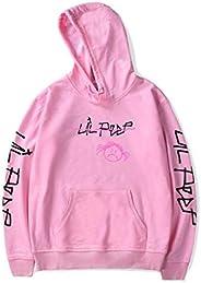 Lil Peep LOVE Sweatshirt Men Women Casual Pullover Hip Hop Lil Peep Rapper Hoodies Sad Face Hoodie