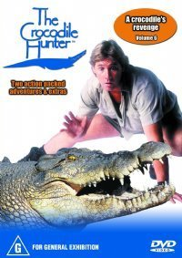Crocodile Hunter Vol. 6 - A Crocodile's Revenge