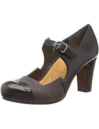 Chie Mihara ticara - zapatos de tacón cerrados de piel mujer