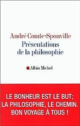 Presentations de La Philosophie (Essais)