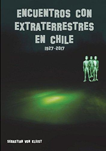 Encuentros con extraterrestres en Chile