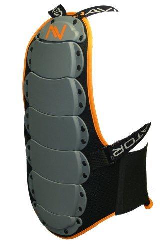 NAVIGATOR COCOON, Protektor für Ski u. Snowboard, Größe L