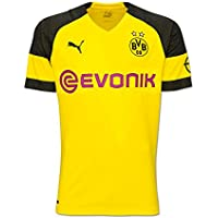Puma BVB 09 Borussia Dortmund Trikot Home 18/19