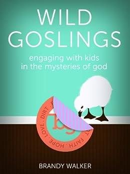 Wild Goslings by [Walker, Brandy]